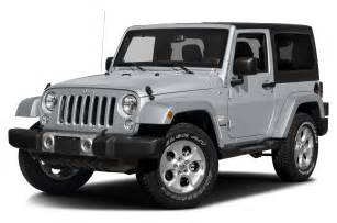 Jeep Wrangler New 2016 Jeep Wrangler Price Photos Reviews Safety