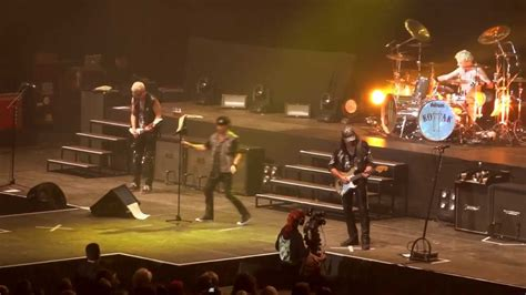 scorpions the best is yet to come scorpions the best is yet to come live helsinki 13 11