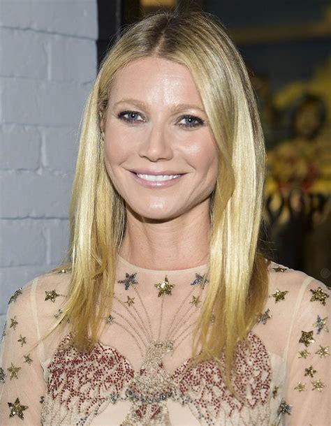 gwyneth paltrow gwyneth paltrow in new york for goop mrkt opening and