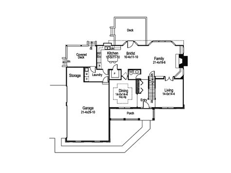 early american house plans joshbury early american home plan 007d 0047 house plans