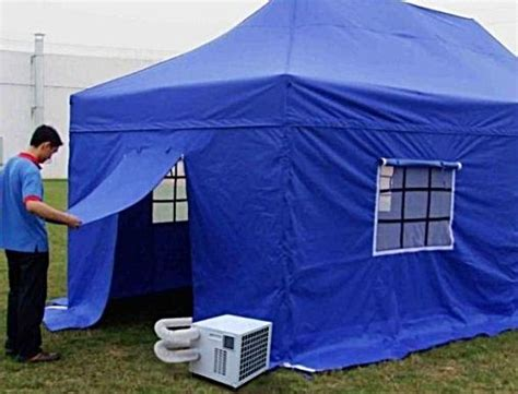 top tent air conditioners 17 best ideas about tent air conditioner on