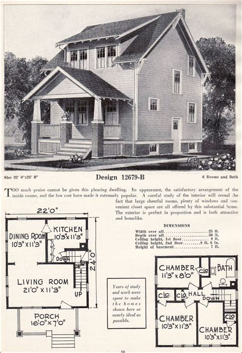 1920s craftsman home design 17 best images about remember the 1920s on pinterest