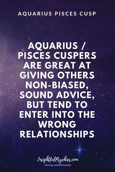 aquarius pisces cusp the cusp of sensitivity