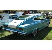 AMC Marlin  Car Classics