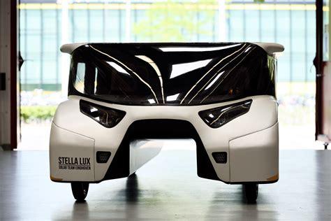 lada ad energia solare tu eindhoven presenteert nieuwe gezinsauto op zonne energie