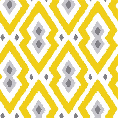 yellow grey pattern wallpaper grey and yellow wallpaper wallpapersafari