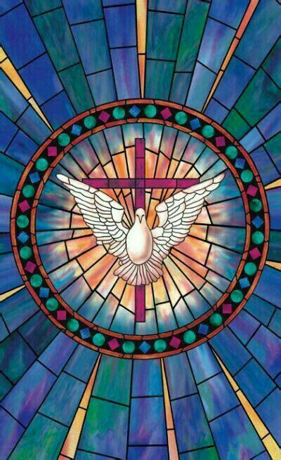 pentecost   sending   holy spirit marypages