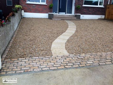 gravel driveways contractor gravel installations