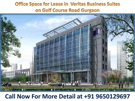 office space  lease  veritas business suites golf