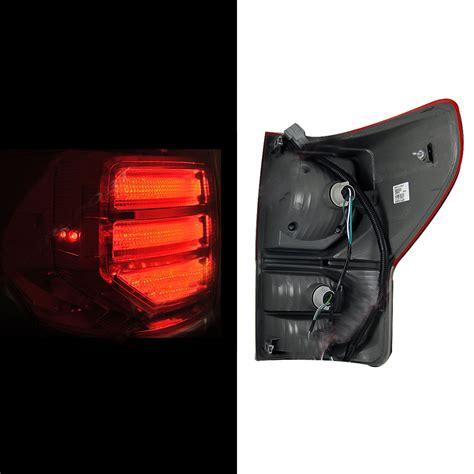 2010 tundra brake light bulb 2007 2008 2009 2010 2011 2012 2013 toyota tundra led red