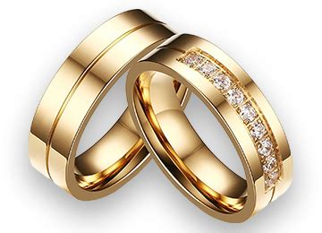 Wedding Ring Png by Gold Wedding Ring Png Www Pixshark Images