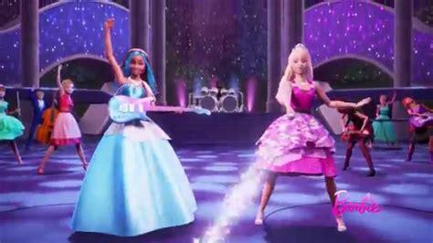 film barbie rockowa ksiezniczka cda barbie in rock n royals barbie rockowa księżniczka