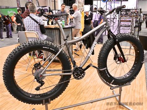Handmade Cycles - bikes at the american handmade bicycle show 2014