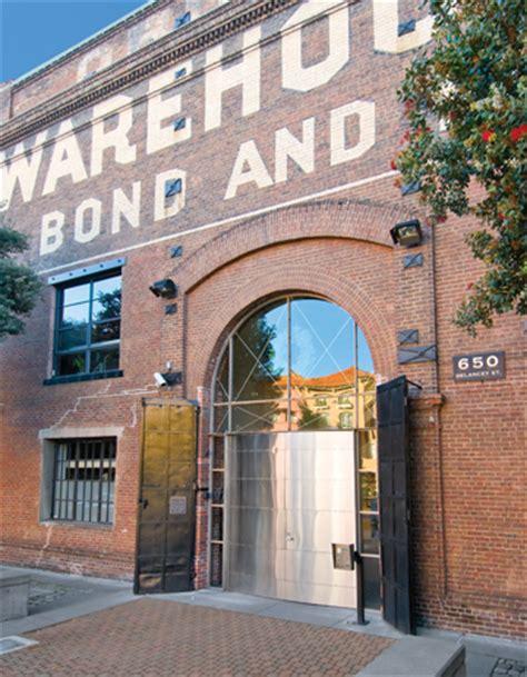 lagerhaus viernheim warehouse 650 delancey st san francisco ca 94107