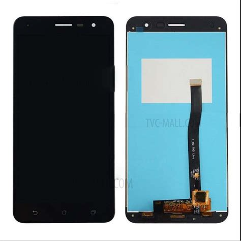 Lcd Touchscreen Asus Zendfone 3 5 5 In Ze552kl Ori Oem For Asus Zenfone 3 Ze552kl 5 5 Inch Lcd Screen And
