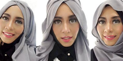 Pelembab Untuk Usia 50 Tahun Inivindy Tips Make Up Buat Hijabers Co Id