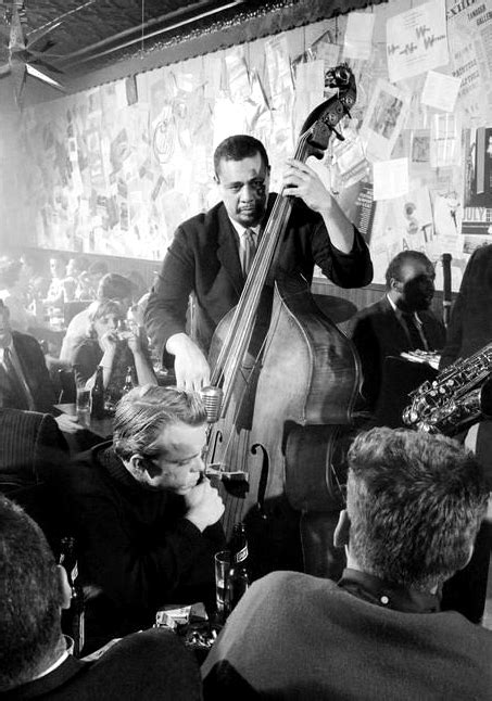 charlie day musician charles mingus formidable mag sound