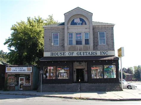 house of guitars the house of guitars rochester ny