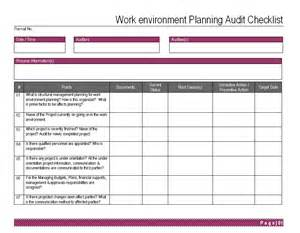 environmental hygiene checklist sample templates hygiene