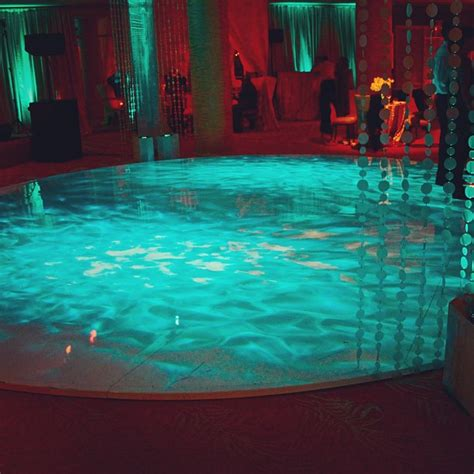 impressive glass floor ideas godfather style