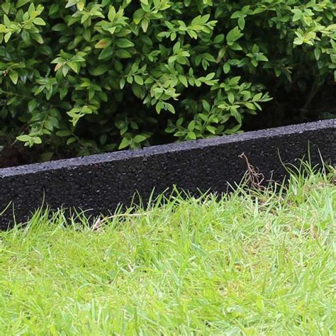 low cost rubber garden border edging on sale at low prices