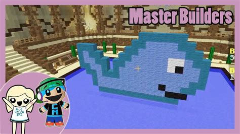 adult mini games minecraft master builders mini game sexy master builders building challenge mini game with