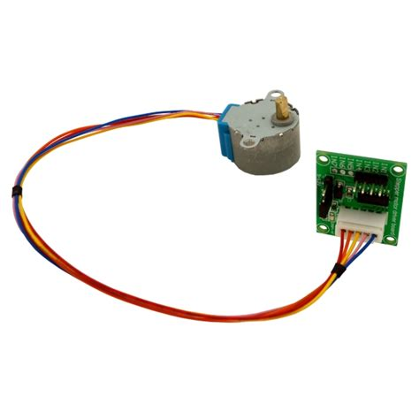 5v stepper motor with driver 28byj 48