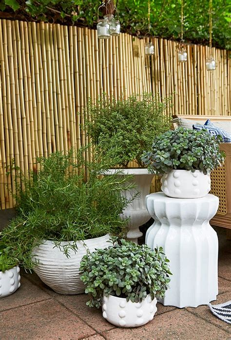 Backyard Planters by A Backyard Makeover Come True One Our