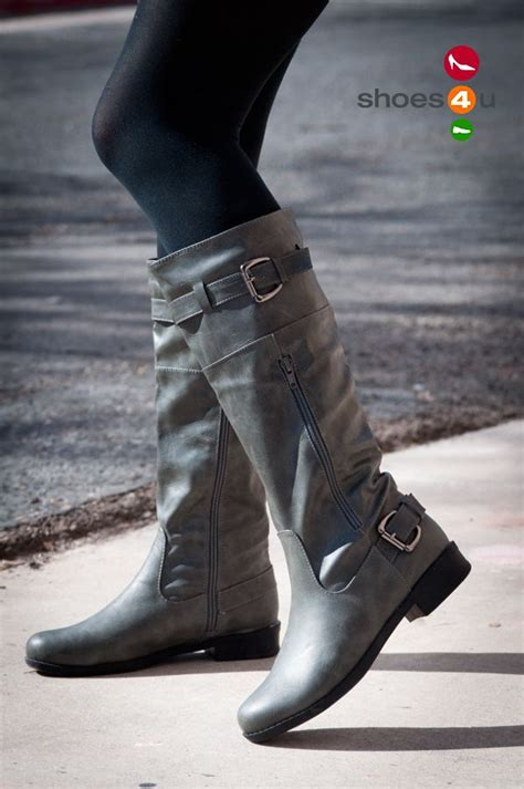 gray boots gray boots so want now