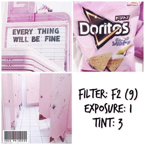 vsco pastel tutorial 17 best images about filtros vsco cam on pinterest