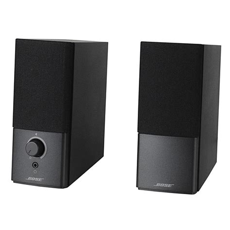 Bose PC speakersysteem Companion2 serie 3   Accessoires Speakers   bcc.nl