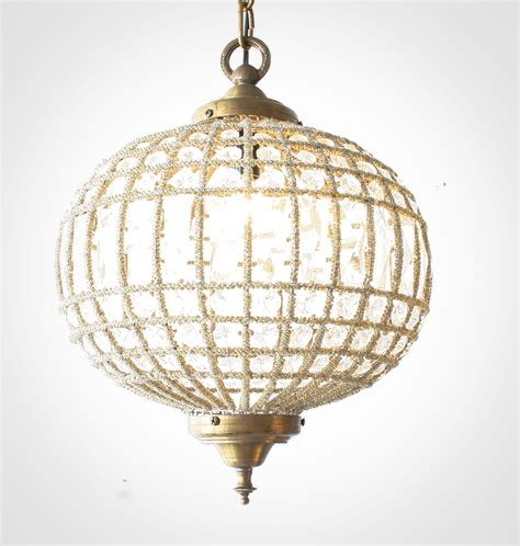 12 Best Collection Of Globe Crystal Chandelier Globe Chandelier