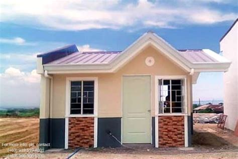 houses in cavite for pag ibig loan terraverde residences micah pag ibig cheap houses for sale carmona cavite pag ibig