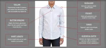 Size matters 5 things guys need to know about clothes the