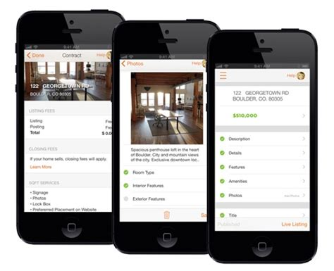 buying a house app need to sell or buy a house there s an app for that the technology chronicles