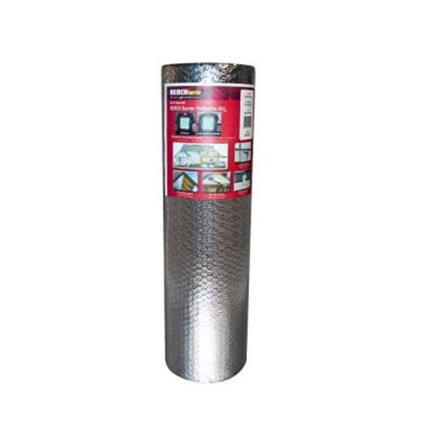 reach barrier 2 ft x 10 ft reflective insulation