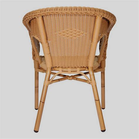 outdoor wicker armchair outdoor wicker chairs brazil concept collections