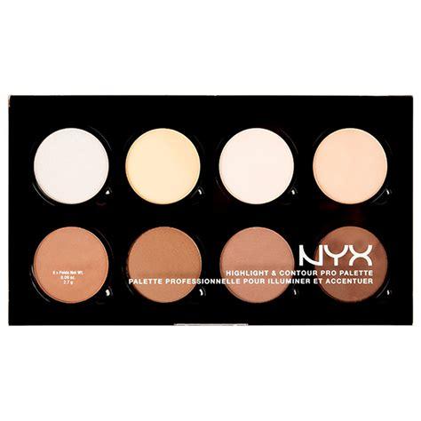 Nyx Contour nyx highlight contour pro palette kaufen deutschland