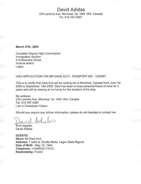 Korean Business Letter Writing invitation letter for korean visa sle letters free