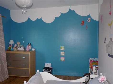 chambre enfant bleu chambre de photo 6 12 3508058