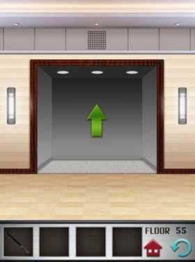 100 Floors Floor 56 Walkthrough by 100floors Walkthrough