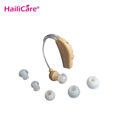Hearing Aids For The At by Rechargeable Ear Hearing Aid Device ᗜ Lj Mini Mini Sordos