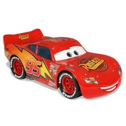 Lightning Mcqueen Programmable Car Cars 1 24 Scale Lightning Mcqueen Car Toys