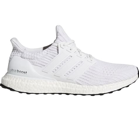 adidas ultra boost s running shoes white buy it at the keller sports shop