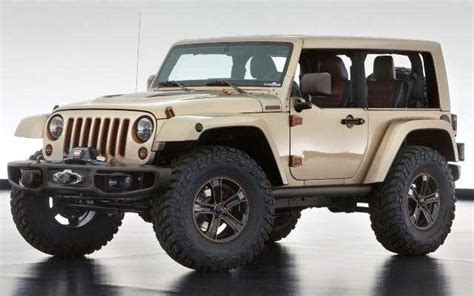 New 2016 Jeep 2016 Jeep Wrangler News Price Release Date
