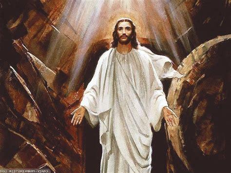 imagenes de jesus resucitado animadas 161 jesucristo ha resucitado y el mundo cristiano exulta de gozo