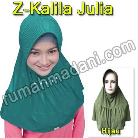 Hana Kid Fanta Rumah Madani Busana Muslim Jilbab Zoya