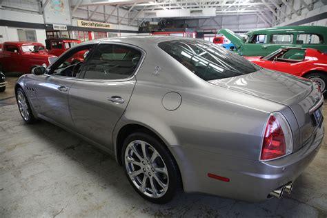 Maserati Vehicles by Maserati Vehicles Specialty Sales Classics