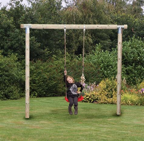 kids outdoor swing paula garden swing set