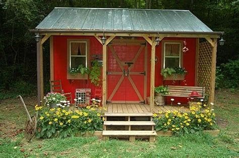she sheds ideas pictures budget friendly garden shed ideas worth every dollar